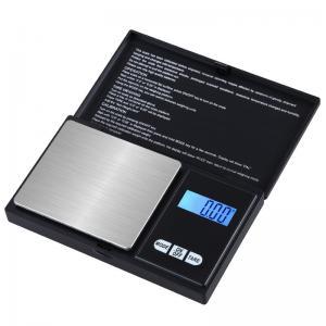 Cantar bijuterii electronic de buzunar 200g/0.01